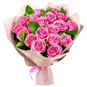 """Букет """"Розовое фламинго"""""""